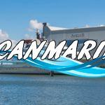 Новый флагман 83 м от Amels