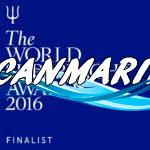 World Superyacht Awards 2016: RoMEA финалист!