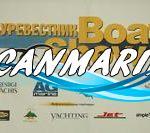 Выставка Яхт «Burevestnik Boat Show 2006» (1 часть)