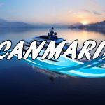 Верфь Oceanco объявила о новом 90-метровом Проекте Moonstone