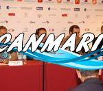 Российский этап Кубка мира по аквабайку