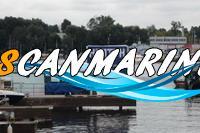 Кубок Москвы по кануполо в яхт-клубе «Нептун»